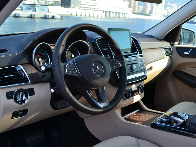 a louer GLS 7 places Mercedes-Benz - Monaco Luxury Rent