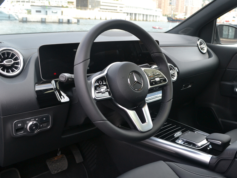 to rent Classe B Mercedes-Benz - Monaco Luxury Rent