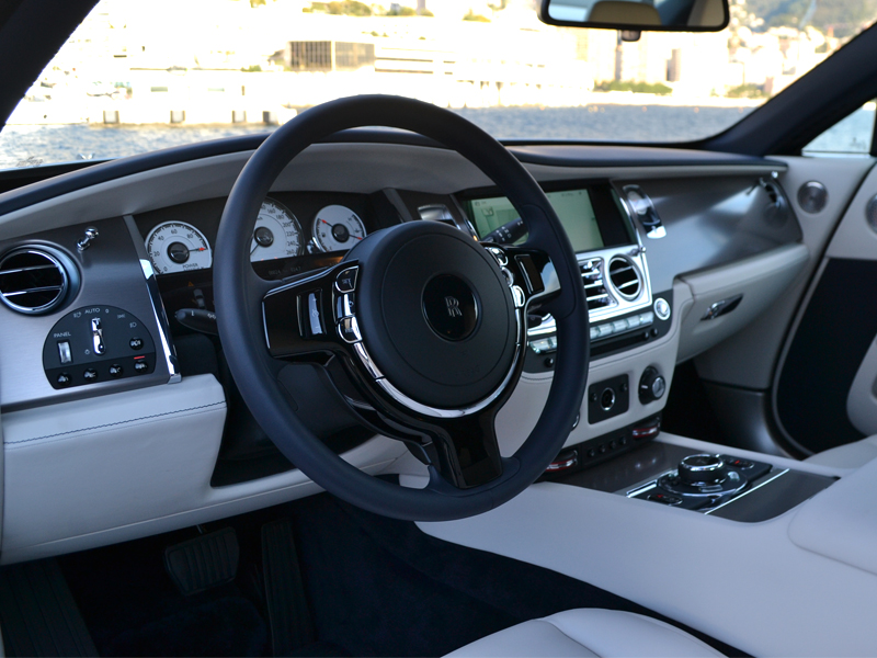 to rent Wraith Rolls-Royce - Monaco Luxury Rent